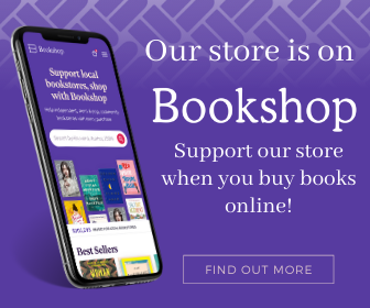 Out Store is on Bookshop